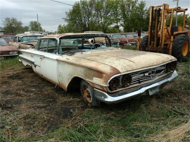 1960 Chevrolet Impala | 850478