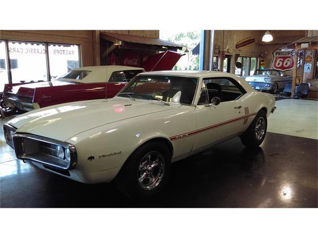 1967 Pontiac Firebird | 854781