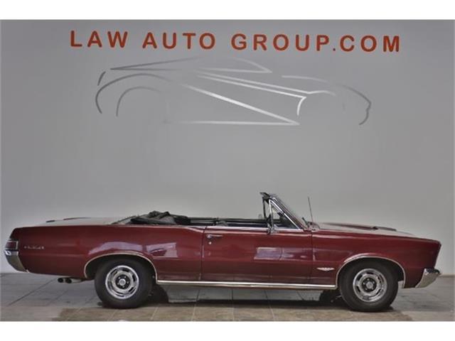 1965 Pontiac GTO | 854783