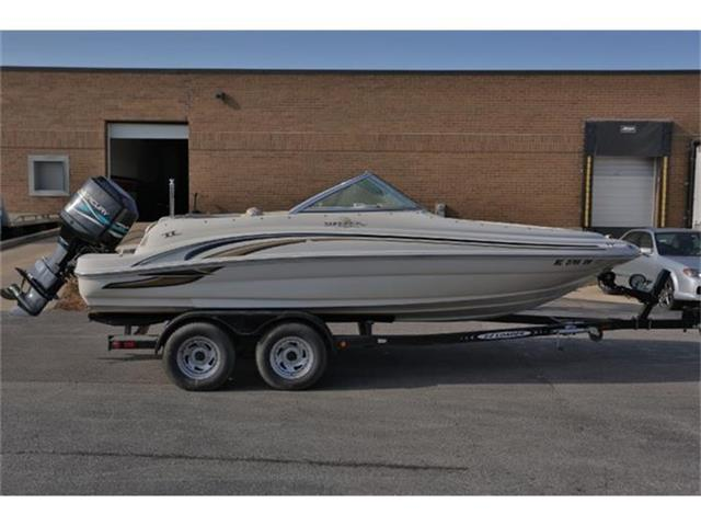 1999 Sea Ray 190s SUNDECK OUTBOARD | 854793