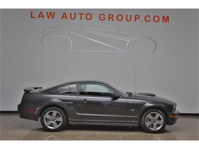 2007 Ford Mustang | 854797