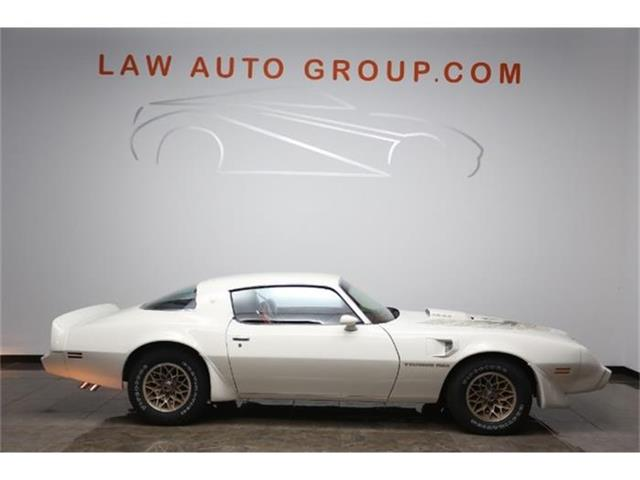 1981 Pontiac FIREBIRD TRANS AM AUTO | 854805