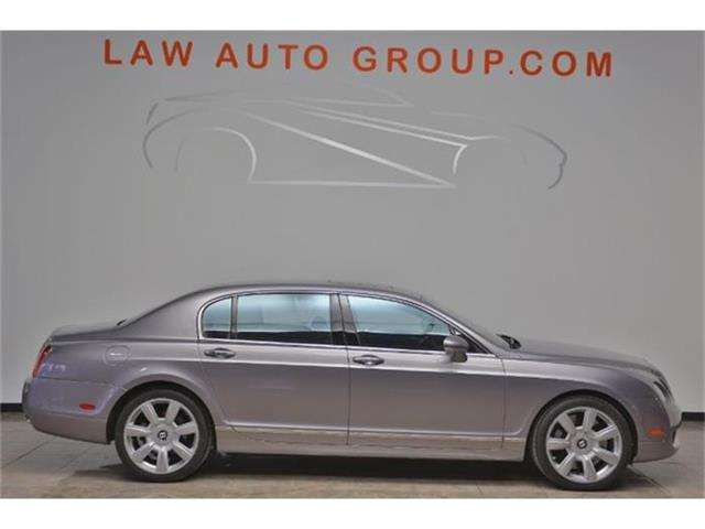 2006 Bentley Continental Flying Spur | 854812