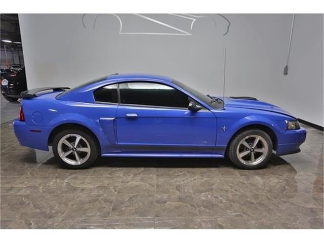 2003 Ford MUSTANG PREMIUM MACH 1 | 854818
