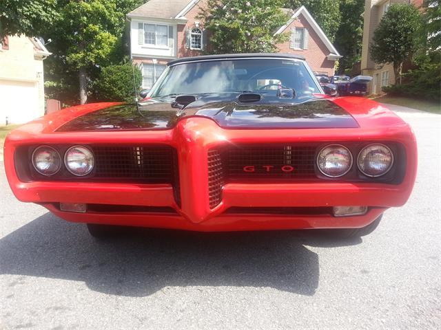 1968 Pontiac Tempest | 854824