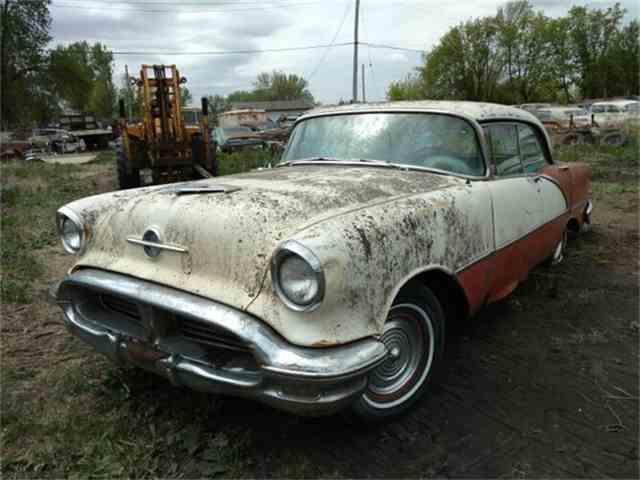 1956 Oldsmobile 88 | 850483