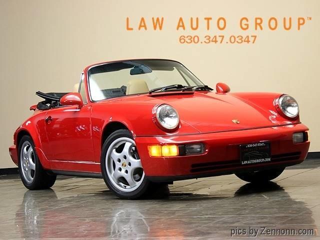 1994 Porsche 911 | 854847