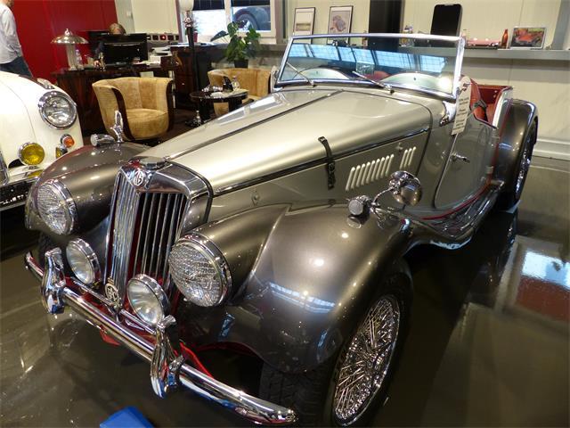 1954 MG TF | 854853