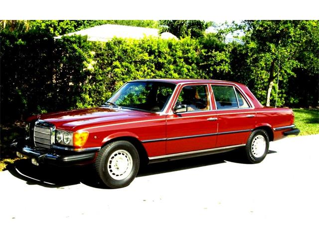 1980 Mercedes-Benz 280SE | 854856