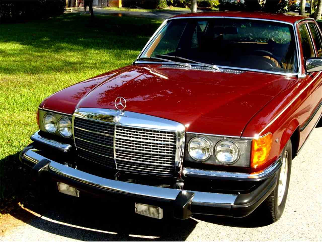 1980 mercedes benz 280se for sale cc for 1980 mercedes benz for sale