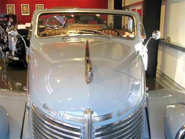 1938 Chrysler Royal | 854857