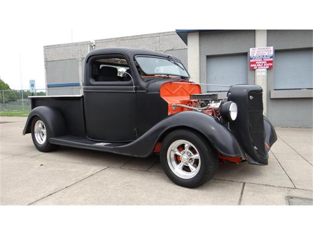 1936 Ford Pickup | 854862