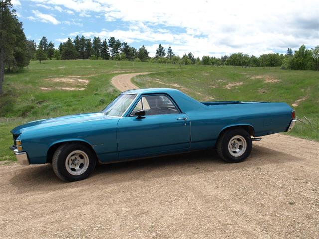 1971 Chevrolet El Camino | 854865