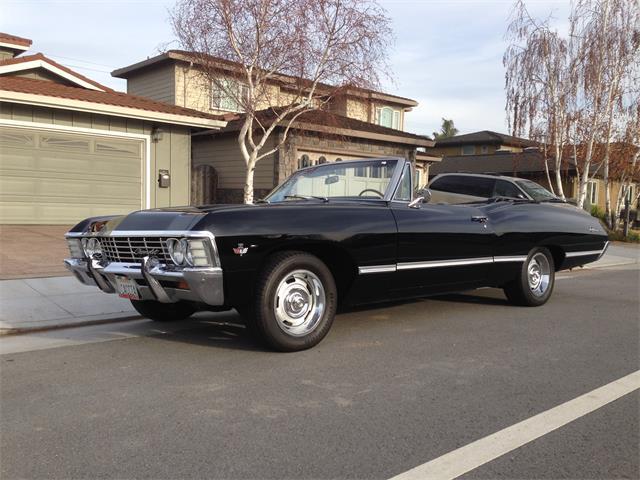 1967 Chevrolet Impala | 854867