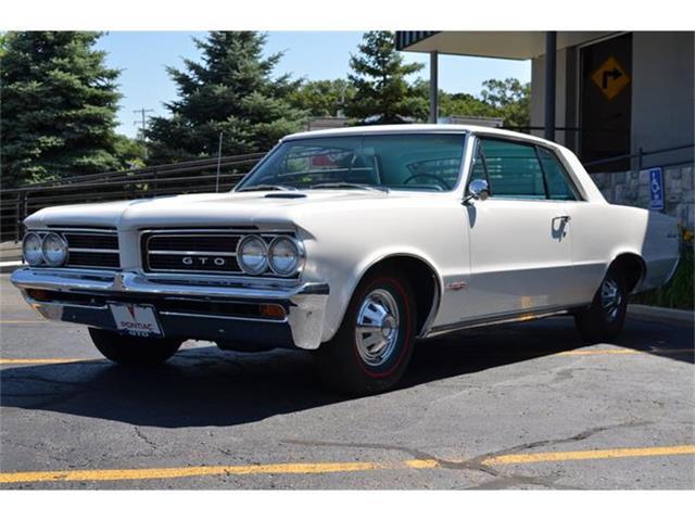 1964 Pontiac GTO | 854892