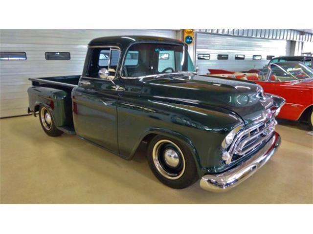 1957 Chevrolet Pickup | 854896