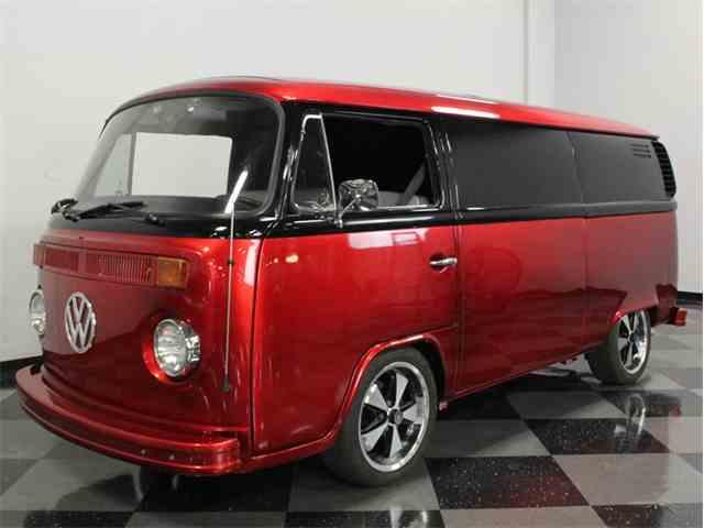1979 Volkswagen Bus | 854901