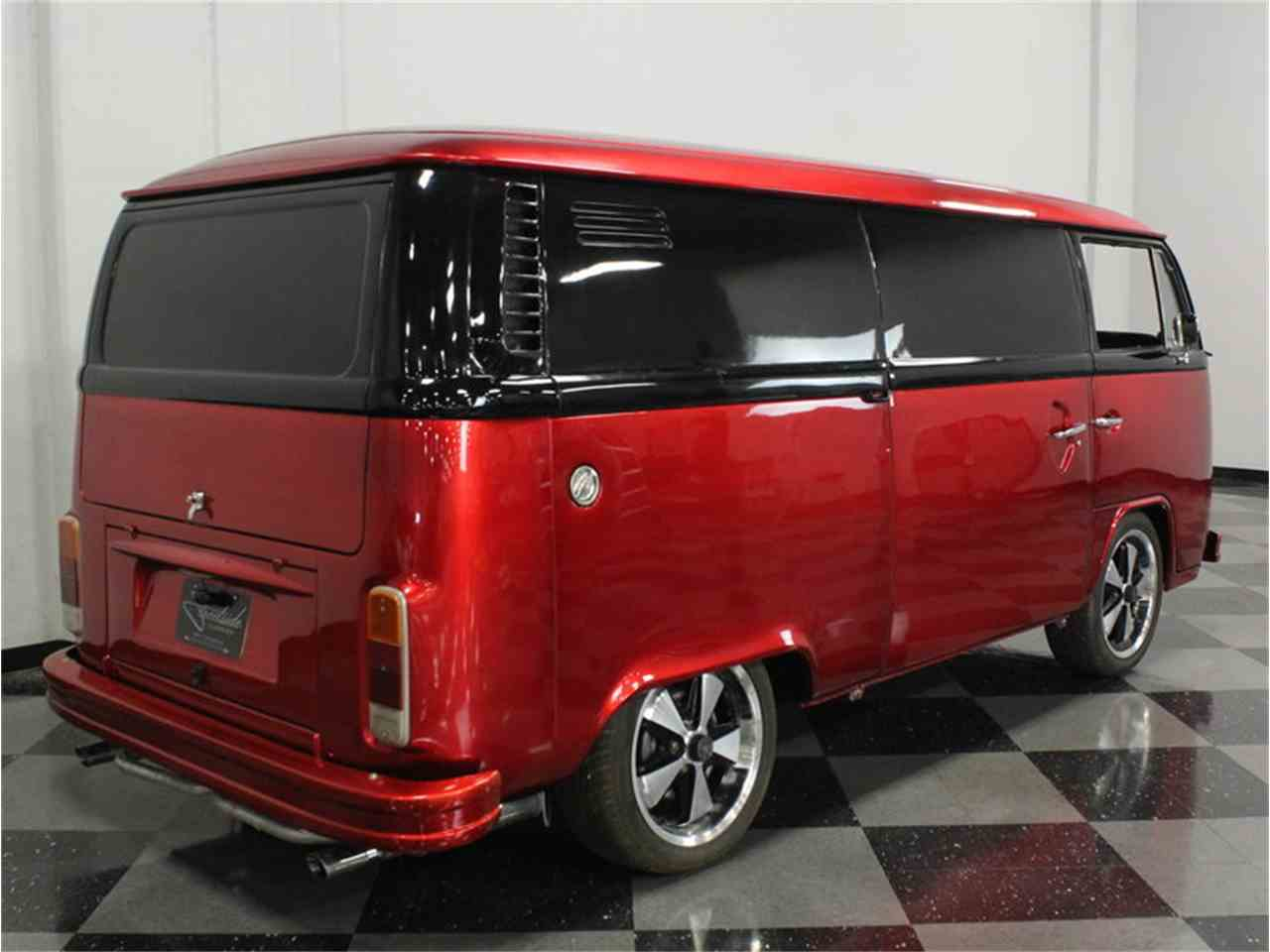 1979 Volkswagen Bus For Sale Classiccars Com Cc 854901