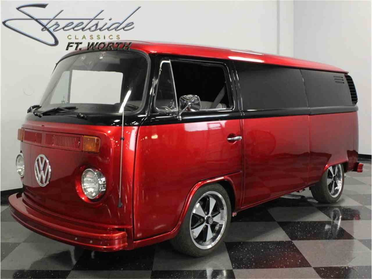 1979 Volkswagen Bus for Sale - CC-854901