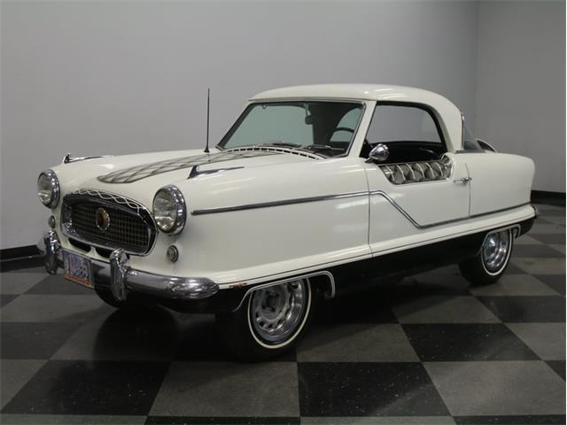 1959 Nash Metropolitan | 854905