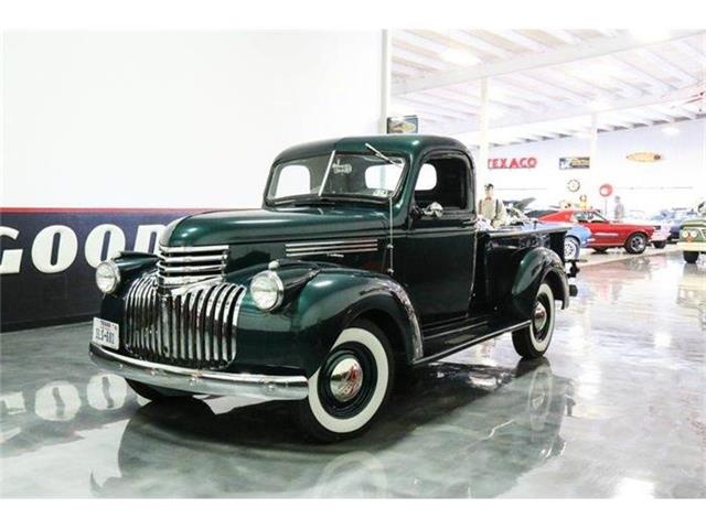 1946 Chevrolet Pickup | 854907