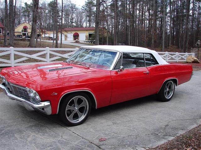 1965 Chevrolet Impala | 850491