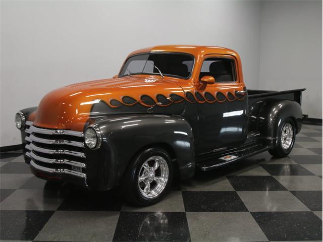 1948 Chevrolet 3100 | 854911