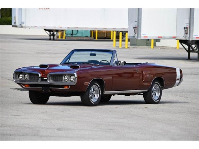 1970 Dodge Coronet | 854919
