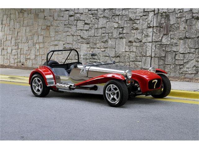 1980 Lotus Super Seven | 854924
