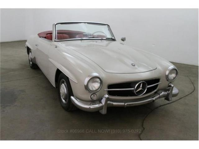 1959 Mercedes-Benz 190SL | 854940