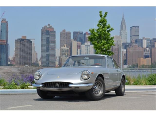 1967 Ferrari 330 GTC | 854942