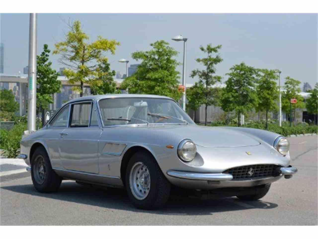 1967 ferrari 330 gtc for sale cc 854942. Black Bedroom Furniture Sets. Home Design Ideas