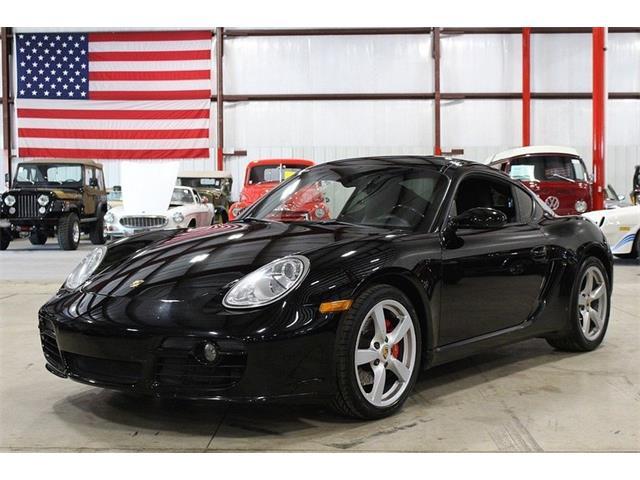 2006 Porsche Cayman | 854951