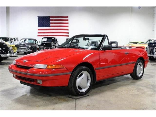 1993 Mercury Capri | 854954