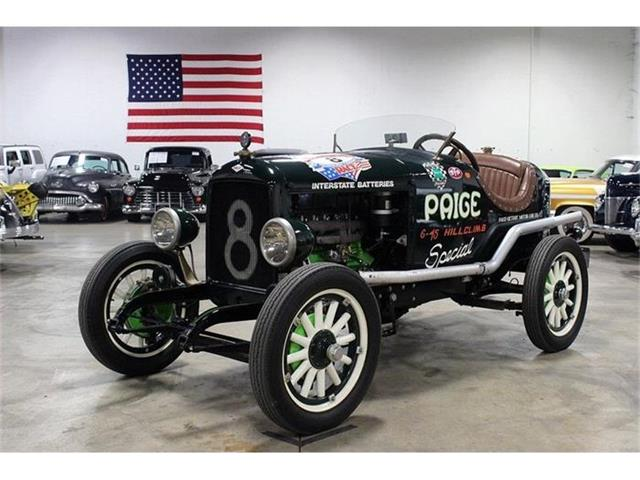 1927 Paige Roadster Hill Climber | 854957
