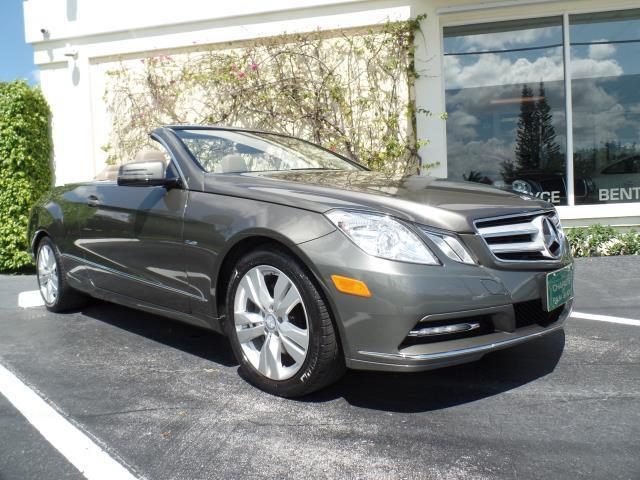 2012 Mercedes-Benz E350 | 854959