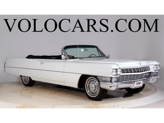 1964 Cadillac DeVille | 854968