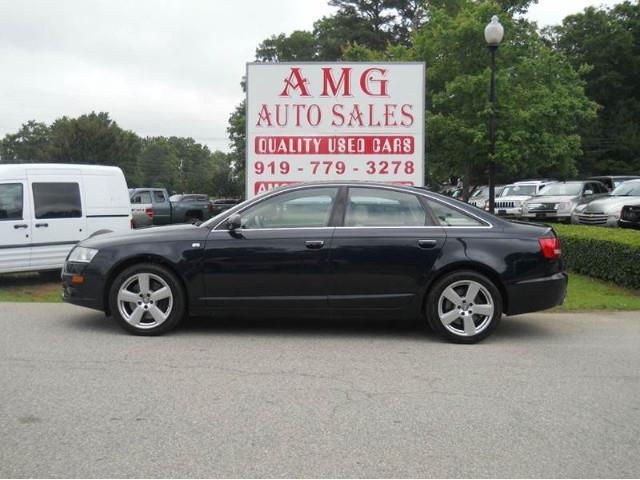 2008 Audi A6 | 854985