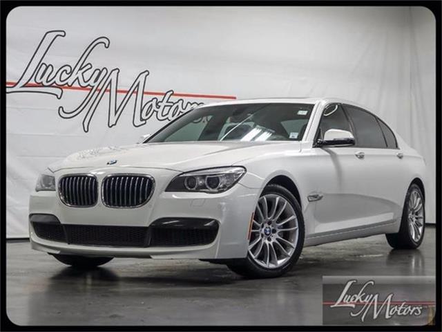 2014 BMW 7 Series | 854998