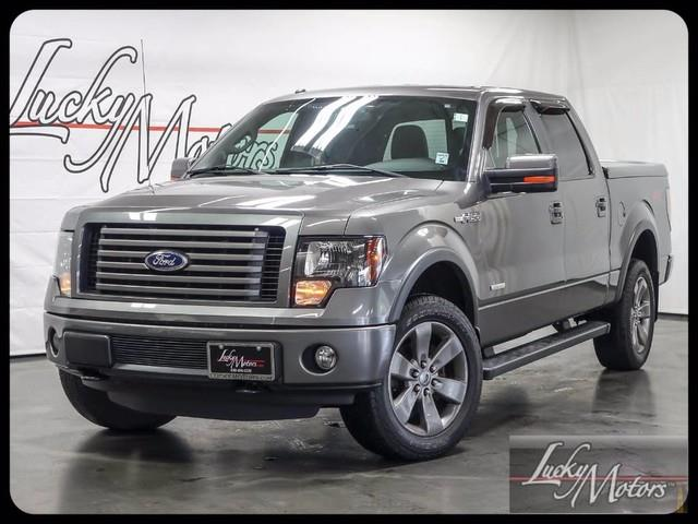 2012 Ford F150 | 855002