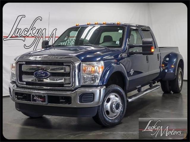 2013 Ford F350 | 855009