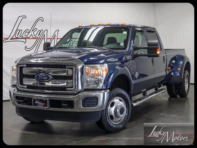 2013 Ford Super Duty F-350 DRW | 855009