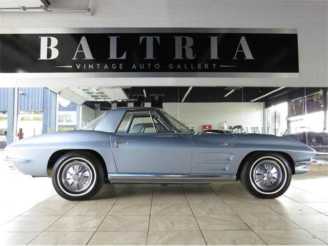 1964 Chevrolet Corvette | 855012
