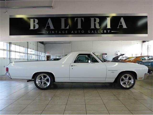 1970 Chevrolet El Camino | 855014