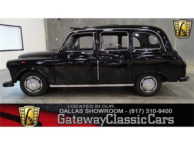 1977 Austin Healey Sedan | 855022