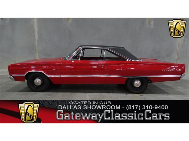 1967 Dodge Coronet | 855026