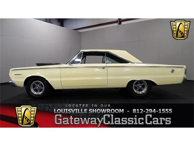 1967 Plymouth Belvedere | 855027