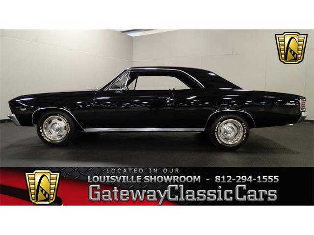 1967 Chevrolet Chevelle | 855031