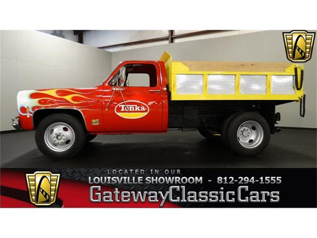 1977 GMC C30 | 855032