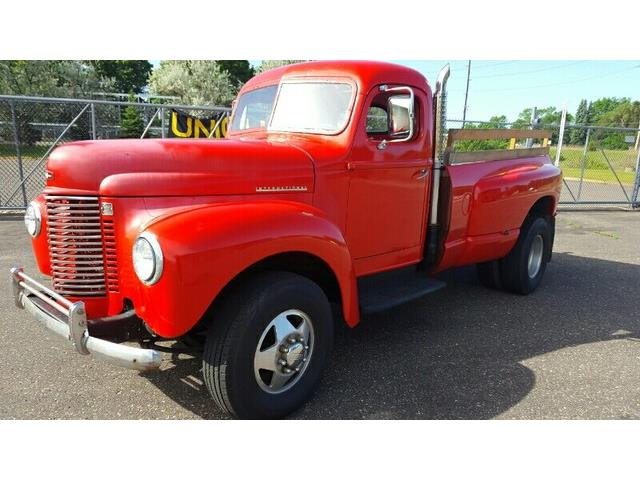 1941 International Harvester Pickup | 855034